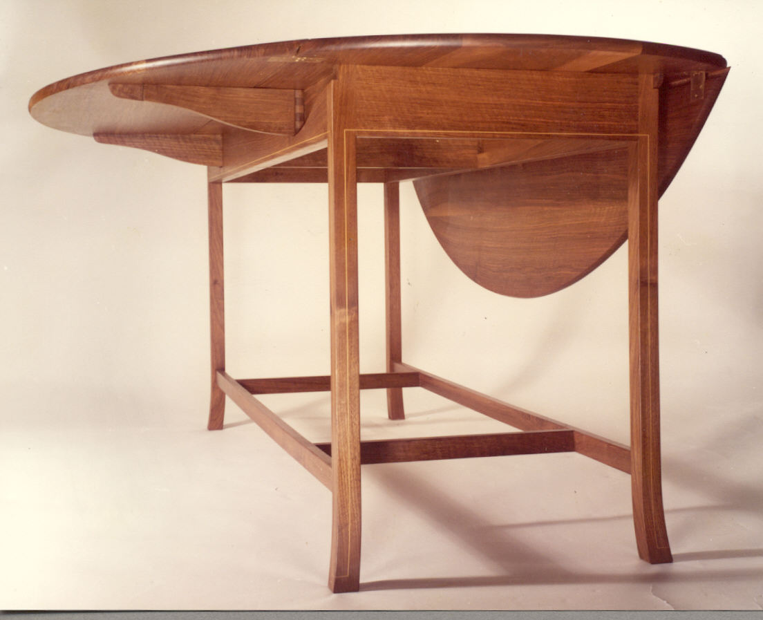 Working As A Designer Maker Peter Kuh Furniture